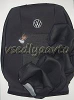 Авточехлы Volkswagen Golf 6 plus (Фольцваген Гольф) 2009-2012 гг.