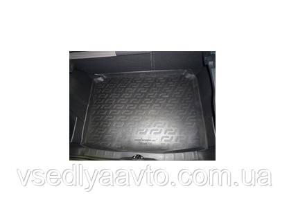 """Коврик в багажник CITROEN C4 hatchback (L.Locker) 2004-  - Интернет-магазин """"Все для авто"""" (vsedlyaavto) в Киеве"""
