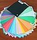 Цветной Изолон для цветов ППЭ 3002;полотно-2мм цветной КАКАО., фото 5