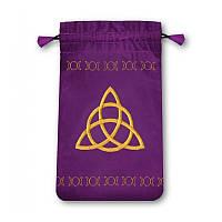 Мешочек для таро Triple Goddess