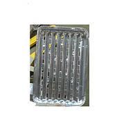 Контейнер из пищевой алюминиевой фольги (R1-56G F 075) 100шт / уп (32 * 22см.)