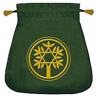 Мешочек для таро Celtic Tree
