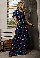 Женское платье Код анг549-3