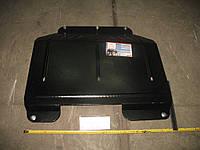 Защита картера двигателя Geely СК с 2005-2012 гг. V-1,5