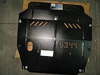 Защита картера двигателя Ssang Yong Korando 2010- с АКПП