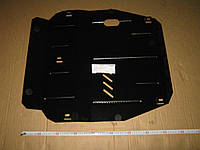 Защита картера двигателя Ssang Yong Korando МКПП 2010-
