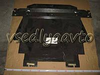 Защита двигателя Ford Fiesta, Fusion замена1.0242