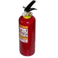 Огнетушитель порошковый 2кг с манометром