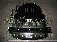 Защита двигателя Ford Focus II (бензин), Ford Focus C-Max (бензин)