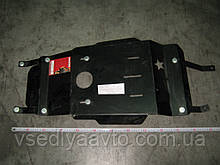Защита двигателя Шериф УАЗ - Patriot evro - III