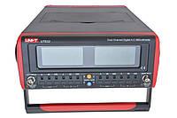 Цифровой вольтметр переменного тока UNI-T UT632 (от 4мВ до 400В)