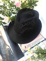 """Летняя женская шляпа """"Мегги"""""""