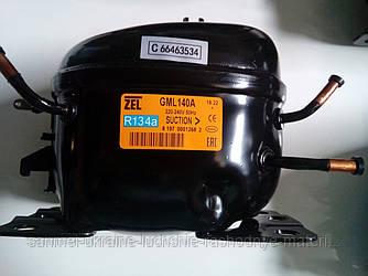 Компрессор  ZanussiZEL GML140A для бытовых холодильников