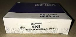 Подшипник 6208 KINEX 208