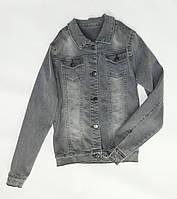 Куртка джинсовая  (р.р. XS-XL) Турция- от 6 штук