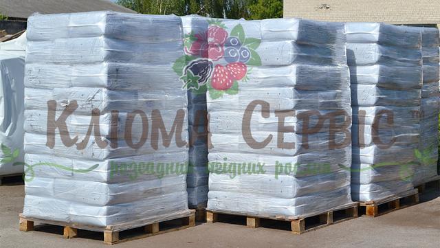 Торф верховой для растений в мешках по 100 литров купить оптом