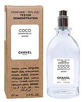 Тестер женский Chanel Coco Mademoiselle, 67 мл.