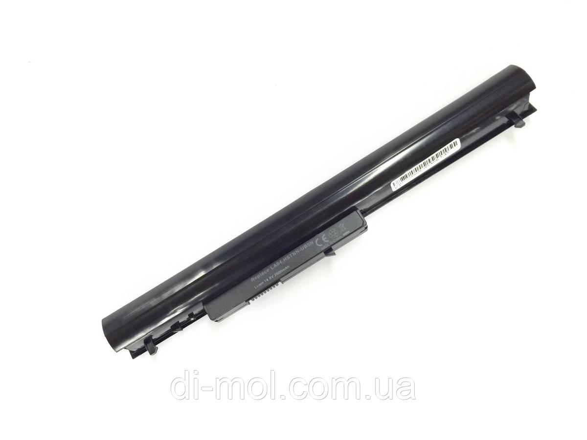 Оригинальная аккумуляторная батарея HP Pavilion Envy 15-D, 15-N series, black, 2200mah, 14.4-14.8V