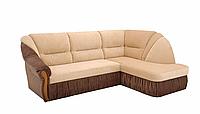 Угловой диван Глория с 1-м подлокотником