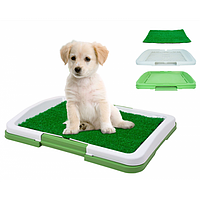 Туалет лоток для собак Puppy Potty Pad 3 уровня