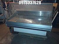Витрина холодильная Росс 1,6 бу, фото 1