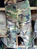 Штаны Woodland Gore-Tex ECWCS Gen II S/S