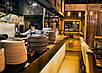 Столешница для барной стойки под старину из дуба, фото 7