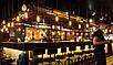 Столешница для барной стойки под старину из дуба, фото 10