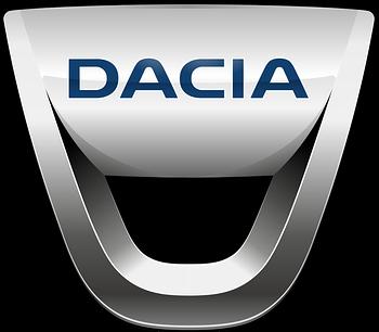 Автостекло Dacia