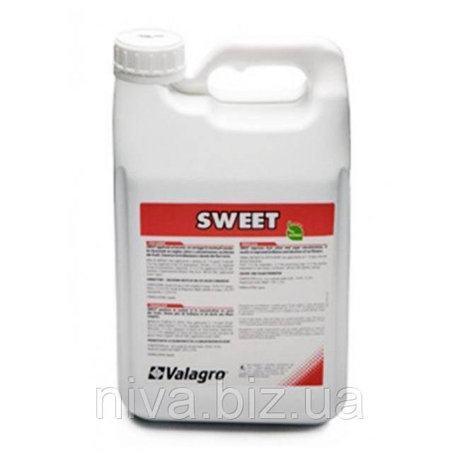 Світ (Sweet) біостимулятор забарвлення плоду та інтенсивності дозрівання Valagro 5 л