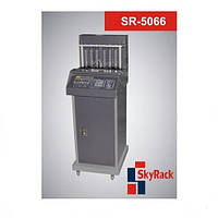Установка для тестирования и ультразвуковой чистки форсунок  SkyRack