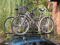 Велокрепление на Багажники авто