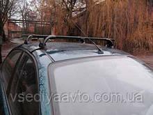 Багажники на крышу Daewoo Lanos седан с 1998-