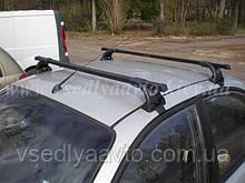 Багажники на крышу Daewoo Sens с 2002-