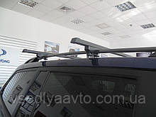 Багажники на крышу Daewoo Matiz хетчбэк с 2001-