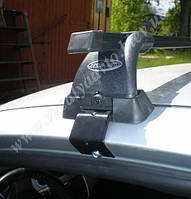 Багажники на  крышу  Fiat Linea с  2006-