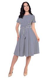 Модные , элегантные платья , сарафаны (46-60 размер)
