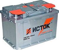 Аккумулятор 6СТ-77Ah(0)(1) Исток 620A