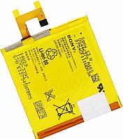 Аккумулятор Sony LIS1551ERPC, D2302 Xperia M2 Dual Sim/D2303/D2305/D2306/D24 2330mAh (тех. упаковка)