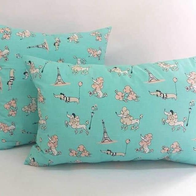 Детские подушки, 50/50 см и 40/60 см