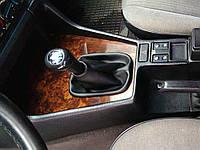 Чехол Коробки передач ( КПП ) для  BMW 3 E36, БМВ 3 Е36