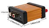 Bluetooth 4.2 CSR64215 APTX Высококачественный модуль декодера аудио. DC 5V AUX. корпус с внешней антенной., фото 6