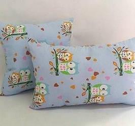 Дитячі подушки, 50/50 см, 40/60см