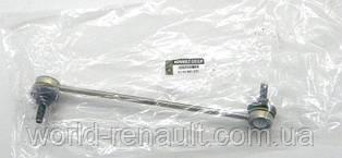 Renault (Original) 8200661217 - Стойка(тяга) переднего стабилизатора на Рено Лагуна II с 2001г.