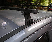 Багажники на крышу Peugeot Partner (3 поперечины) с 2008 г.