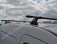Багажники на крышу Renault Kangoo