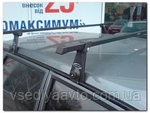 Багажники на крышу Volvo 780 Coupe