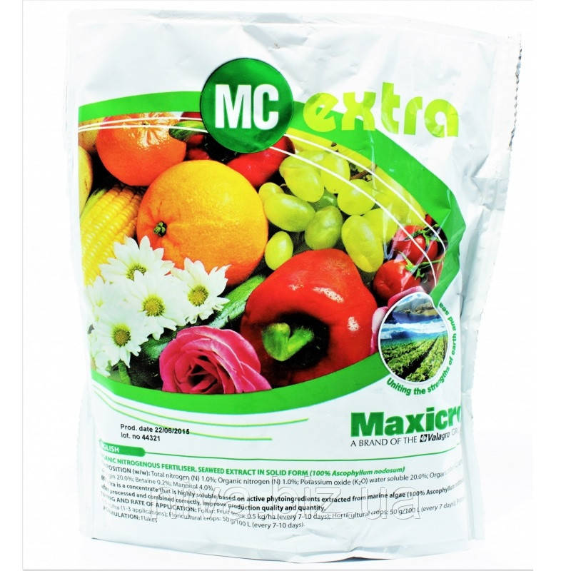 Максікроп (Maxicrop Extra) стимулятор росту Valagro 1 кг
