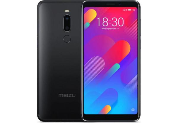 Смартфон Meizu M8 4/64Гб Глобальная версия .