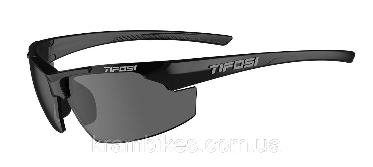 Очки Tifosi - Track Gloss Black с линзами Smoke